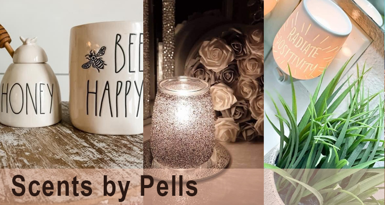 Scents by Pells