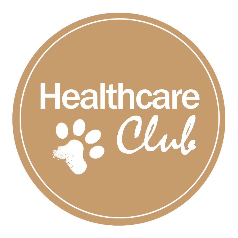 Healthcare Club Logo