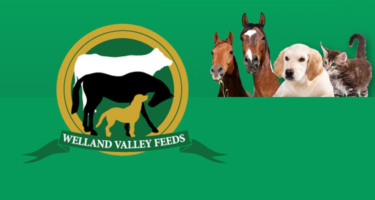 Welland Valley Feed